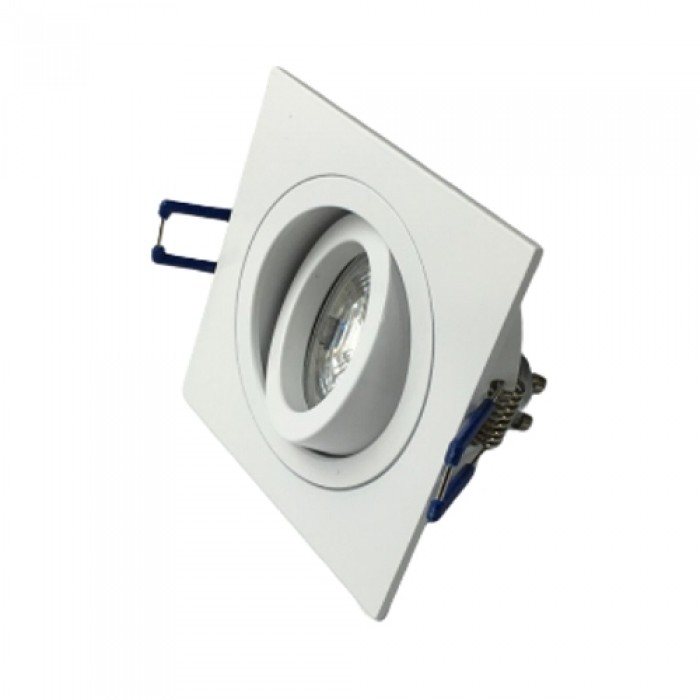 GUWARS Square Adjustable GU10 Downlight