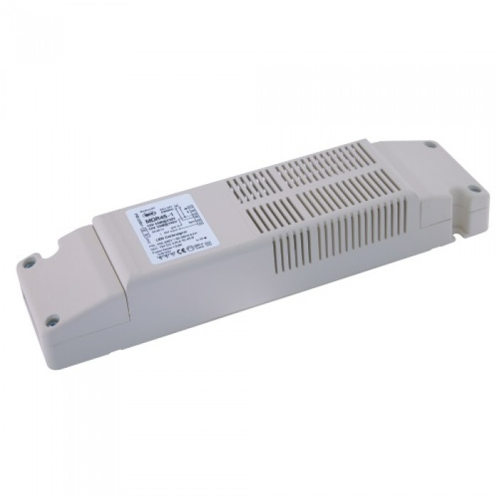24 Volt 60 Watt Triac Dimmable Constant Voltage LED Driver