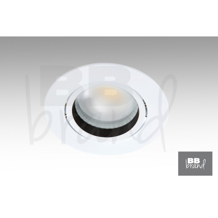 W9AD Adjustable Anti Glare Fire Rated LED Down Light