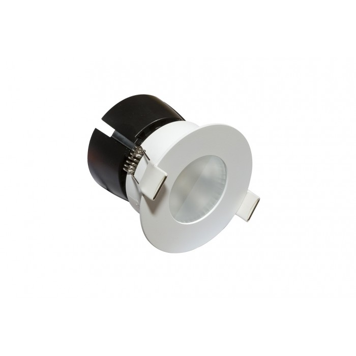 W12F Tuneable White LED Downlight